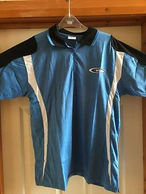 TSP Table Tennis Shirt Size Large
