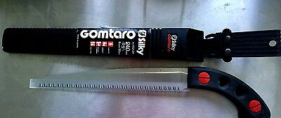 Silky Gomtaro 240mm Saw