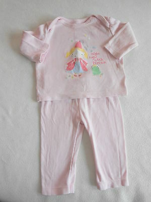 Baby Girls Clothes 0-3 Months - Cute Pyjamas - Combine Postage & Save