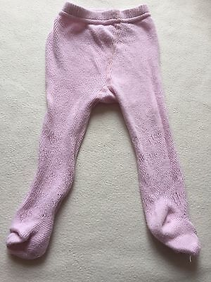 Baby Girls Clothes 0-3 Months - Cute  Tights -  We Combine Postage