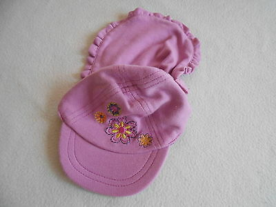 Baby Girls Clothes 0-3 Months-Cute Cap Hat-