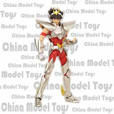 Great toys Saint Seiya Pegasus V3 myth cloth Ex action figure Greattoys Saint