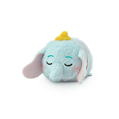Disney Dumbo ''Tsum Tsum'' Plush - Mini - 3 1/2''