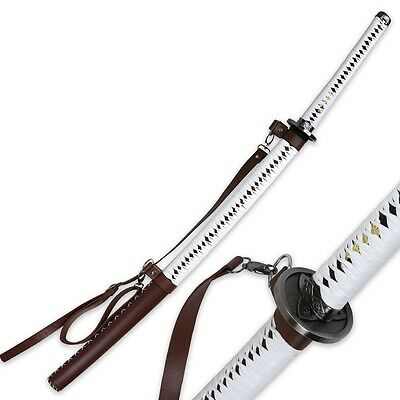 THE WALKING DEAD - MICHONNE'S KATANA (with FREE sword stand)