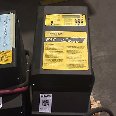 36 Volt Used Forklift Battery Chargers Tested Ready to Ship!