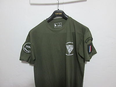 French Foreign Legion Etrangere-2 REP-Afghanistan -size M