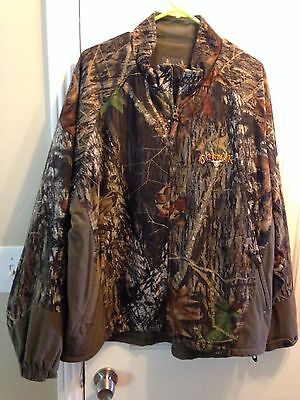 Scent Lok - Full Season - 2XL Jacket And 2XL Pants  Pre-Owned