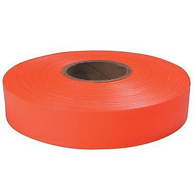77-062 Empire 1-In X 600-Ft Orange Flagging Tape