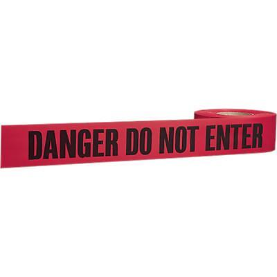 11-081 Empire 1,000' Danger Do Not Enter Tape