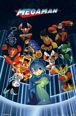 VIDEO GAME Brawlhalla All Character 24 X 14 Inch Home