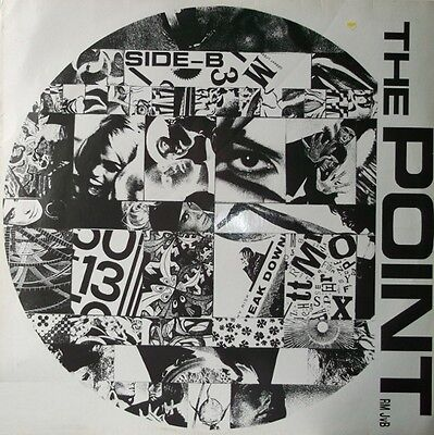 "The Point - Side B Vinyl 12"" a0712805dc"
