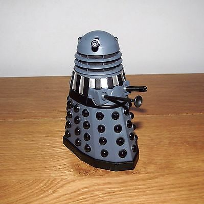 """Doctor Who Renegade Dalek Remembrance Of The Daleks 5"""" Classic Action Figure"""