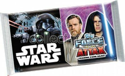 TOPPS Force Attax - Star Wars - Universe - 1 Booster - Deutsch