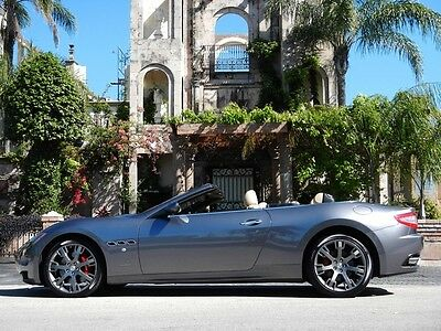 2011 Maserati Other Gran Turismo,LOW MILES,PRICED TO SELL QUICK!! FINANCE/LEASE,TRADES WELCOME,EXTENDED WARRANTIES AVAILABLE,CALL 713-789-0000