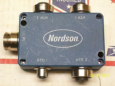 Nordson Junction Box , 0308U