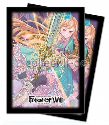 Ultra Pro - Force of Will - Alice Sleeves