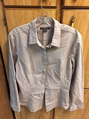 Grimm - Elizabeth Lascelles (Louise Lombard) Prop Button-Up Dress Shirt! NBC!