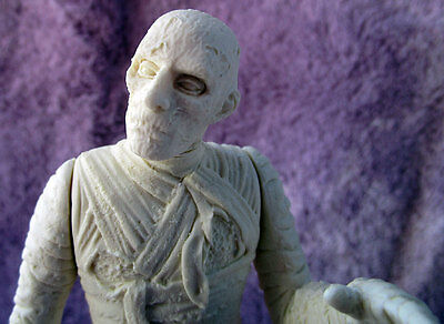 The Mummy, Drive-In Scenes All-Resin Model Kit, In Scale With Monster Scenes