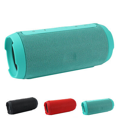 Super Bass Charge K3+ Bluetooth Speaker Wireless Speakers Support USB TF Card