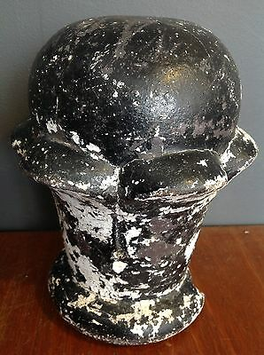 Antique Style Plaster Gate Post Top Finial