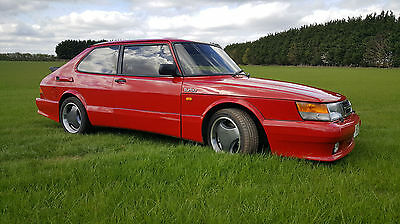 1990 Saab 900 Turbo Carlsson - Fully rebuilt, immaculate example