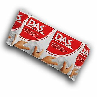 Das Modelling Putty by Fila - 150g Packet of Air Drying Easy Mould Clay