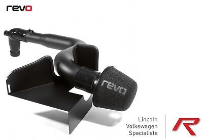 REVO 2.0 TFSI | Air Intake System | Golf GTI, 8P S3, MK2 Octavia VRS Powder Coat