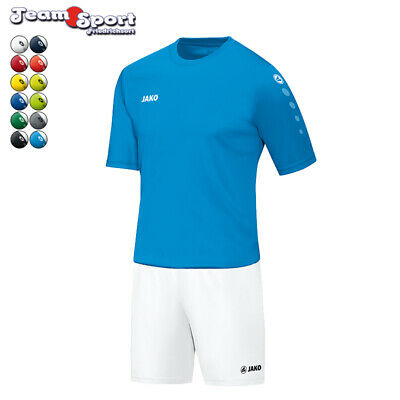JAKO - Team Trikotset - Kinder / Fussball, Handball, Fitness / Art. 4233 + 4400