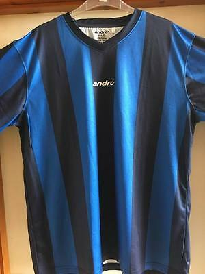 Andro Table Tennis Shirt  size XLarge