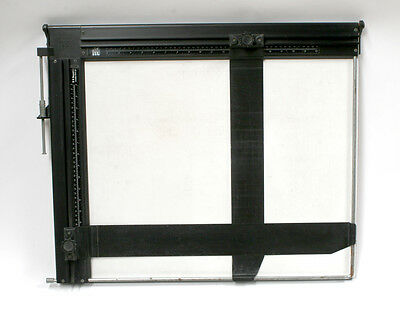 Used RRB 20x16 Masking Easel