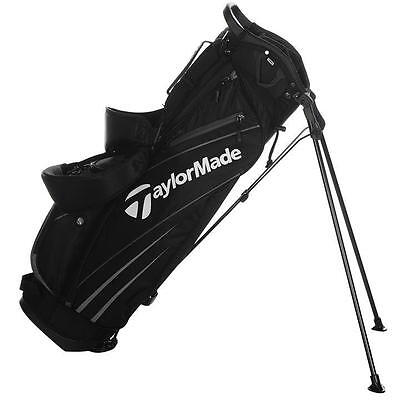 Taylormade 1.0 Golf Stand Bag Mens 5-Way Dual Strap NEW