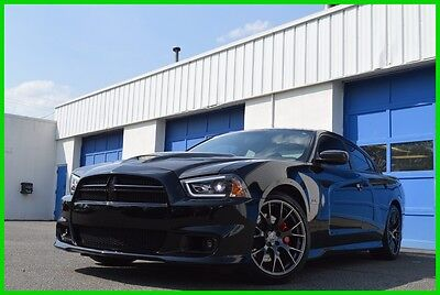 2013 Dodge Charger SRT8 Loaded Navigation Alpine Audio Heated & Ventilated Seats Rear Cam Loaded Save