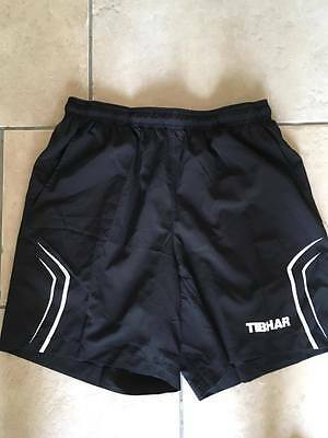 Tibhar Table Tennis Short  size L