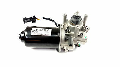 Vauxhall Signum Windscreen Front Wiper Motor OE 93195919