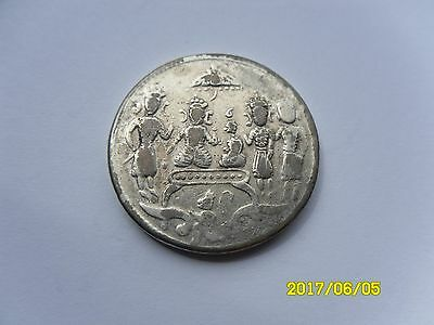 Indian Temple Token
