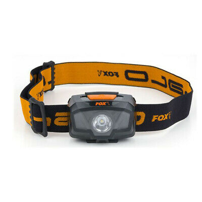 Fox Halo 200 Outdoor Kopflampe