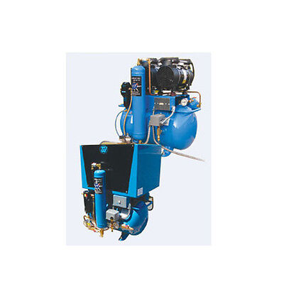 Dental Oil-less Compressor TECH WEST DENTAL The Rocky Series