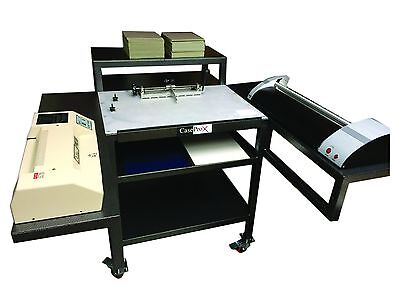 Hardcover Equipment, CaseProX Casemaking Workstation, FINANCING AVAILABLE !!