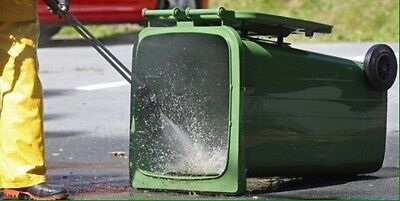 business for sale Wheelie Bin Cleaning