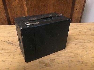 Vintage Kodak Hawkeye No2 Camera