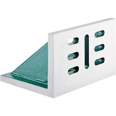 "G9579 Grizzly Slotted Angle Plate - 9"" W x 7"" H x 6"" D"