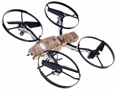 Call of Duty Remote Control Dragonfly Quadcopter Drone with Camera  New Open Box