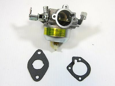 Cummins Onan Genuine Factory Carburetor 146-0455 With Gaskets  Free Shipping