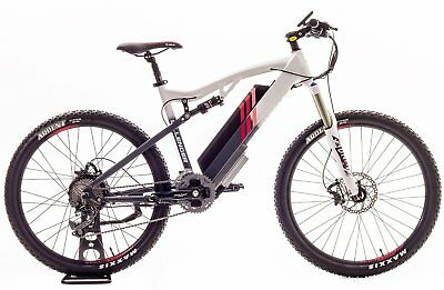 NEW Electric Bike Dillenger Vermillion