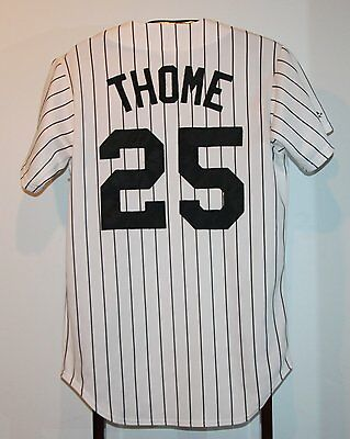 Maillot Trikot Jersey Mlb Baseball Chicago White Sox Jim Thome S