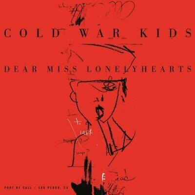 Cold War Kids : Dear Miss Lonelyhearts CD (2013) Expertly Refurbished Product