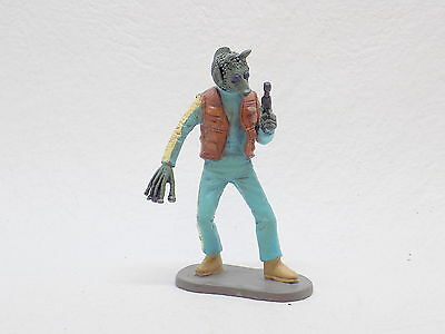 Star Wars Official Figure Collection #29 GREEDO De Agostini 41817