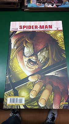 Ultimate Comics Spider-Man n.3 - Bendis - Panini Comics SC60