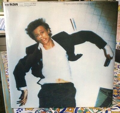 David Bowie ‎– Lodger - RCA Victor - UK - 1979