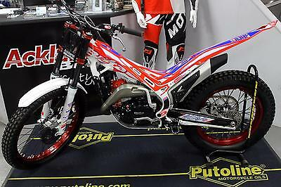 2016 Beta Evo Factory 250 2T **Finance & Nationwide delivery!!**